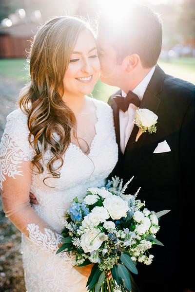 Melissa and David's Wedding