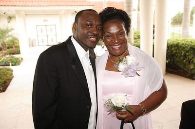 Melissa and Guy Philippi Wedding