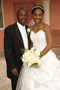 Melissa and Guy Philippi Reception