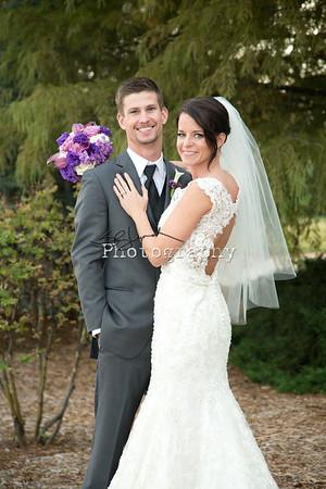 Melissa and Jason WED!