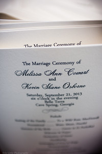 Melissa and Kevin Wed-1