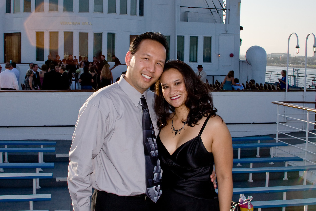 Vu & Catherine