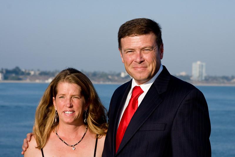 Jen and Ed
