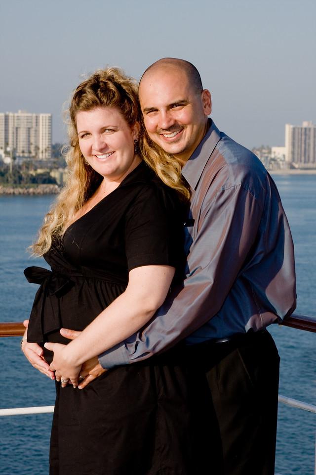 Tony & Amy