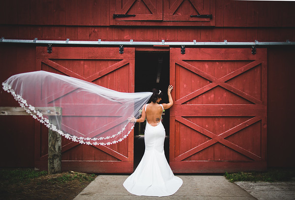 Melissa and Ryan - 7.9.16 - Lighthouse Point