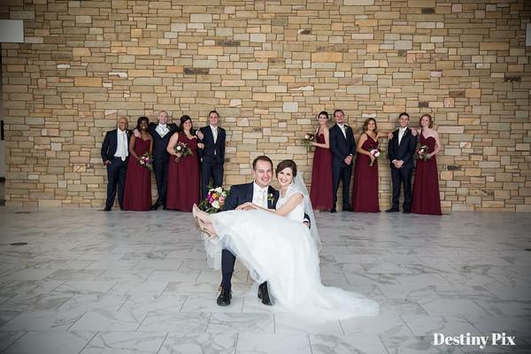 Melissa and Vlad's Wedding Pix