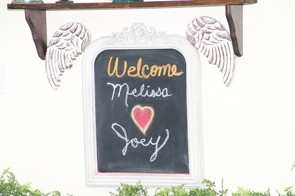 Melissa.joey's wedding