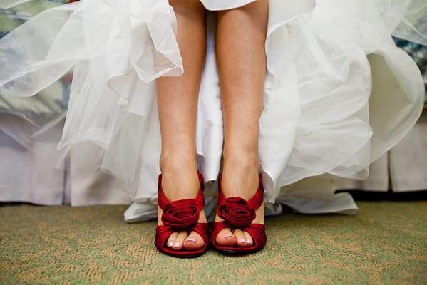Melissa & Joe :: Wedding