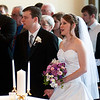 Wedding of Melissa and Chris. St. Thomas More Catholic Student Parish.  Copyright Anthony Dugal Photography, Kalamazoo, Michigan, USA, (269) 349-6428.