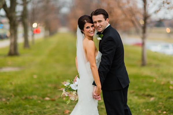 Melissa & J.P. | 2015.12.12 | Kansas City, MO | Chris