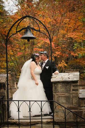 Melissa+Josh WED