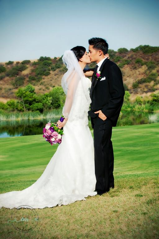 Mr. & Mrs. Cancio