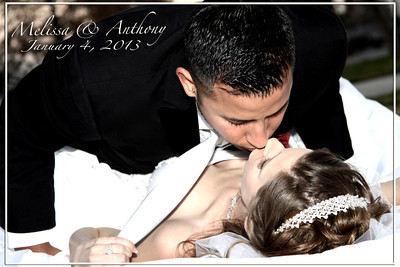 Melissa & Anthony