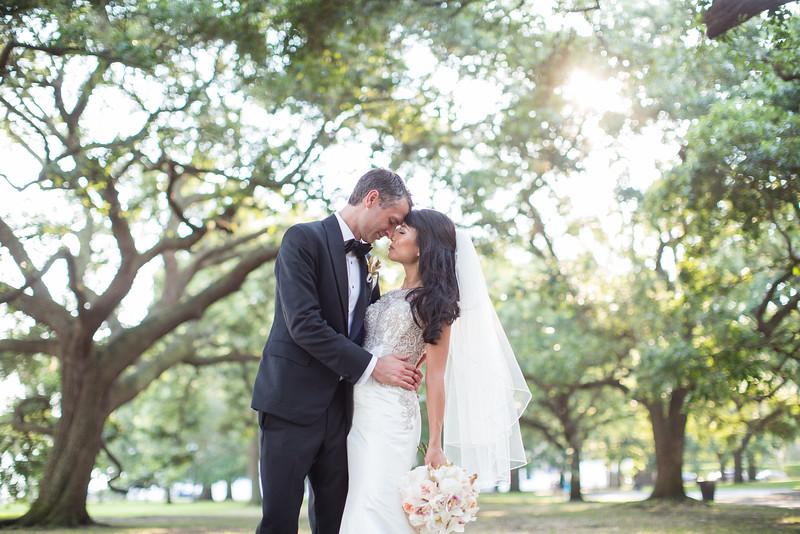 Melody + Dane Wedding