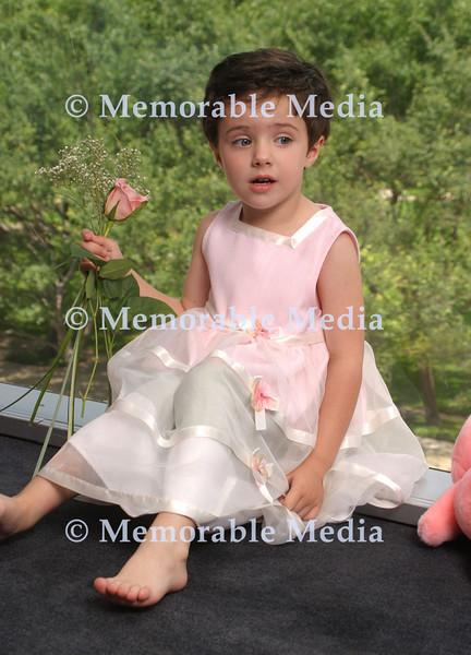 Ali little girl