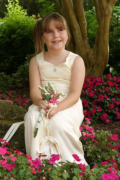 g flower girl