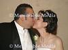 Ali couple kiss