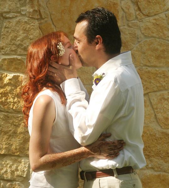 conroe kiss
