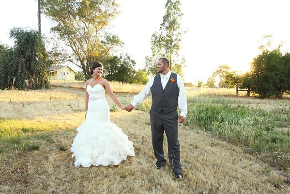 Mendoza Wedding