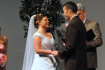 Meredith and Austin Seevers Wedding