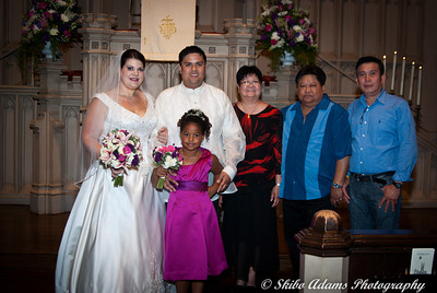 Merkli-Delacruz Wedding