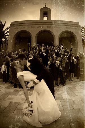 Stephanie & Andrew Wedding
