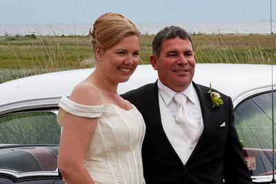 Mette & Rex's Bryllyp / Wedding