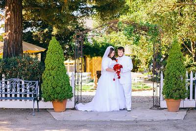 Mr&Mrs Metzger Wedding Gallery
