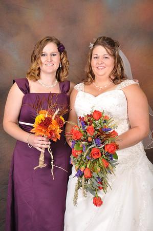 Meyer Fankhauser Wedding