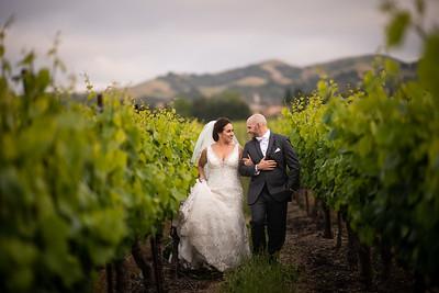 Mia & Joe's Wedding