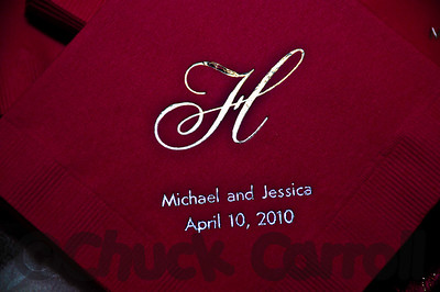Wedding - Michael & Jesica - April 10