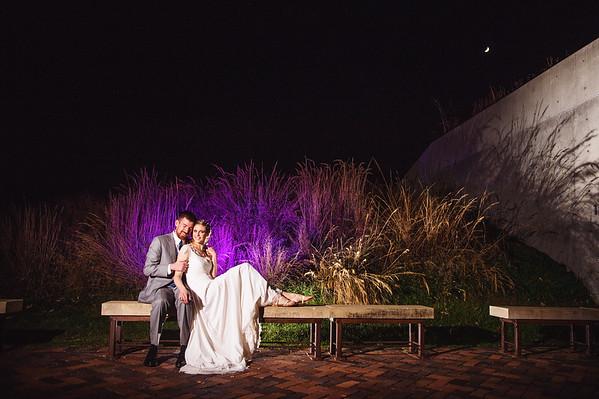 Michael + Jessica's Wedding