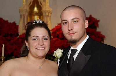Michael & Netty