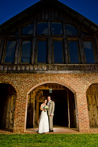 Jessica and Michael Wedding-523