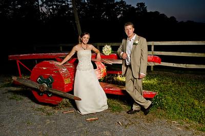 Jessica and Michael Wedding-525
