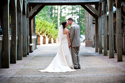 Jessica and Michael Wedding-388