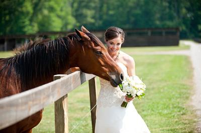 Jessica and Michael Wedding-127