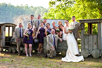 Jessica and Michael Wedding-361