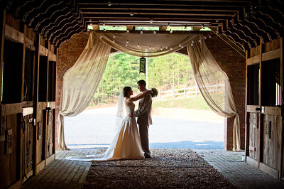 Jessica and Michael Wedding-383