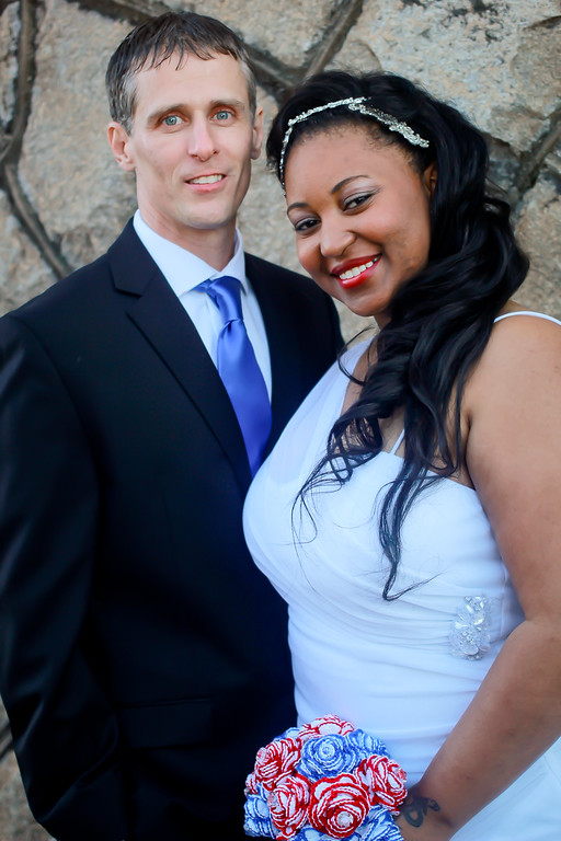 Michael and LaVera