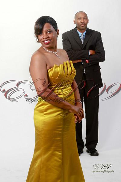 Michael and Pam Kirkland