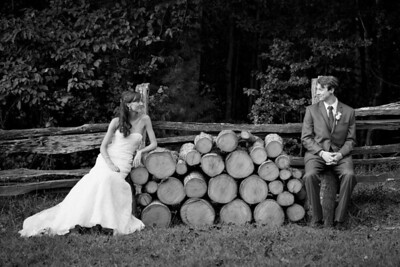 Micheal & Christie wedding 9/22/12