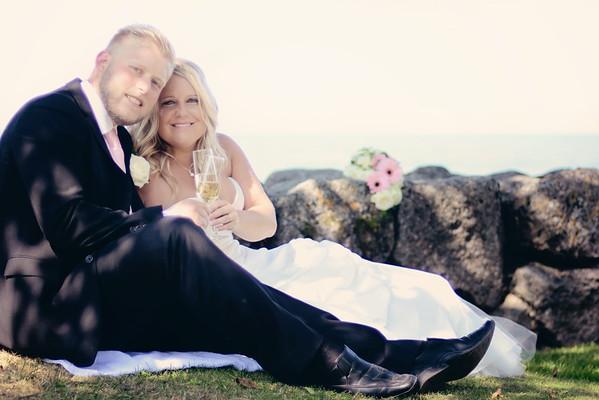 Michaela & Fredrik 2014