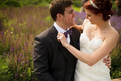Michala & Andy's Wedding