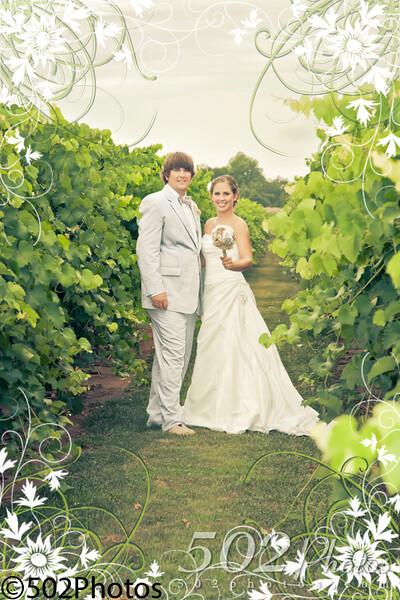 Meredith & Michael Wedding