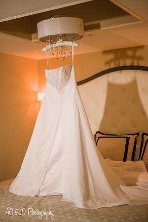 Michele + Collen Wedding