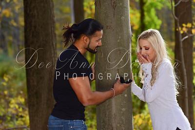 Michele & Tanji