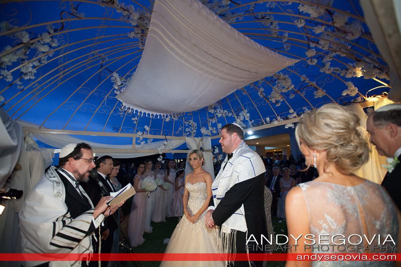 Michelle Ari Wedding