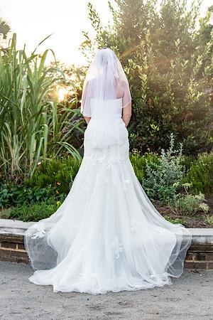 Michelle, Bridal Session