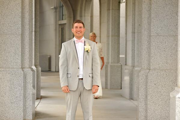 Michelle & Evan's Wedding